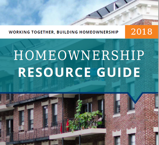 Homeownership Resource Guide