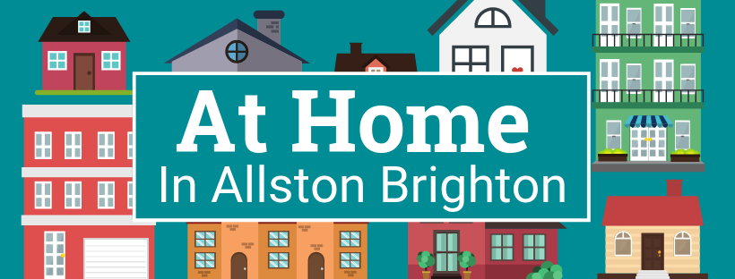 At Home In Allston Brighton: August Edition