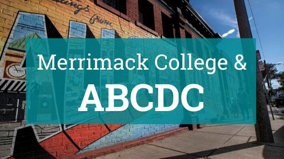 ABCDC & Merrimack College
